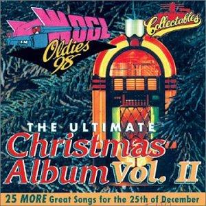 Ultimate Christmas Album 2: Wogl 98.1 Philadelphia
