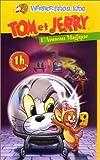 echange, troc Tom et Jerry : L'Anneau magique [VHS]