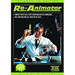 IMDB: Re-Animator