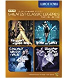 TCM Greatest Classic Films: Legends - Eleanor Powell [Import]