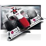 LG 55LW579S 140 cm (55 Zoll) Fernseher (Full HD, Triple Tuner, 3D)