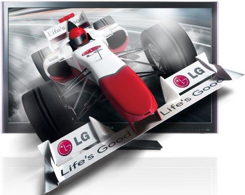 Téléviseur LED 3D 55LW5500 HD TV 1080p, 42 pouces (107 cm) 16/9, 100Hz, 3D Ready, Ethernet, HDMI ...