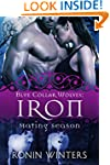 Iron: Blue Collar Wolves #1 (Mating S...