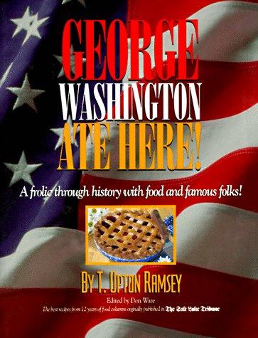 George Washington Atc Here, UPTON T. RAMSEY