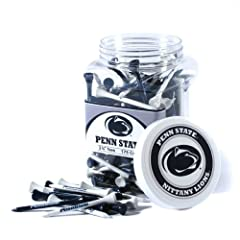 Brand New Penn State Nittany Lions NCAA 175 Tee Jar by Things for You