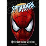 Spider-Man: The Ultimate Villain Showdown ~ Christopher Daniel Barnes