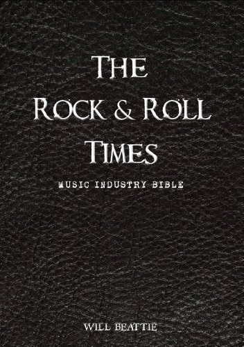 The Rock and Roll Times - Music Industry Bible
