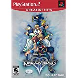 Kingdom Hearts II - PlayStation 2by Square Enix
