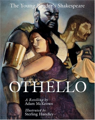victimization in shakespeares othello The moral enigma of shakespeare's othello from hamlet, an ideal prince, and other essays in shakesperean interpretation: his chief victim a saint.