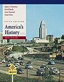 America's History: Volume II: Since 1865 (0312409583) by Henretta, James A.