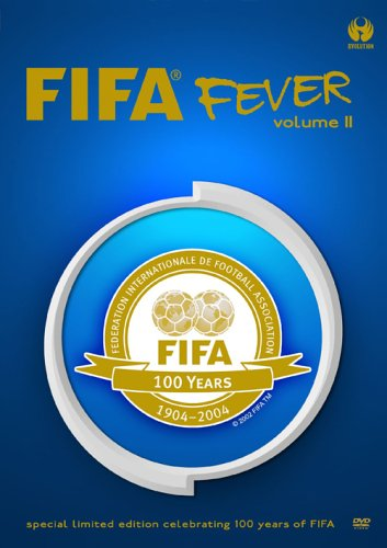 FIFAフィーヴァー~FIFA創立100周年記念DVD Vol.2