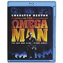 The Omega Man [Blu-ray]