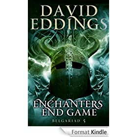Enchanters' End Game: Book Five Of The Belgariad