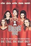 Various Artists – Divas live
