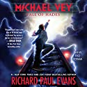 Fall of Hades: Michael Vey, Book 6 Audiobook by Richard Paul Evans Narrated by Fred Berman