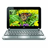 HP Mini 210-2075NR 10.1-Inch Netbook (Charcoal)