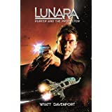 Lunara: Parker and the Protector ~ Wyatt Davenport