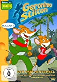 Geronimo Stilton (Volume 2) - Der Drachentempel (DVD)