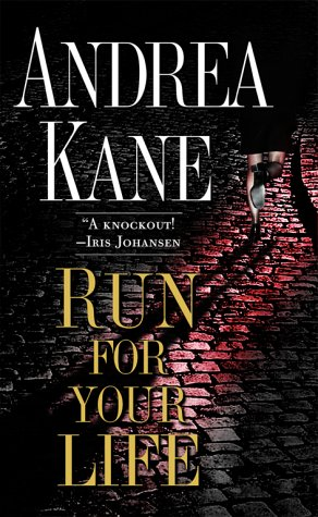 Image for Run For Your Life