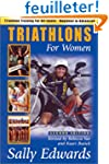 Triathlons for Women: Triathlon Train...