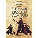"""Spiel mir das Lied vom Tod [Special Edition] [2 DVDs]von """"Claudia Cardinale"""""""