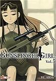echange, troc Lilian Lebrun (Traduction) - Gunslinger Girl, Tome 5 :