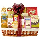 Wine.com The Crowd Pleaser Gift Basket