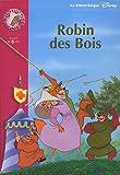 echange, troc Walt Disney - Robin des Bois