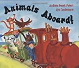 img - for Animals Aboard! book / textbook / text book