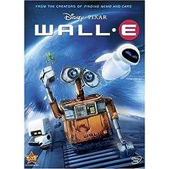 Wall-E (Single-Disc Edition): Ben Burtt, Jeff Garlin, Fred Willard, Elissa Knight, John Ratzenberger, Kathy Najimy, Sigourney Weaver, Andrew Stanton: Movies & TV