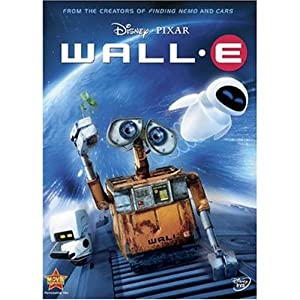 Wall-E (Single-Disc Edition)