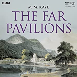 The Far Pavilions Radio/TV Program