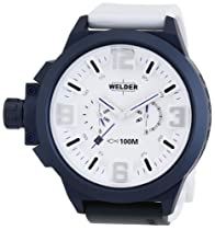 Welder Unisex 901 K22 Oversize Chronograph Watch