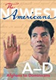 img - for The Newest Americans [5 volumes] (Middle School Reference) by Creative Media Applications (2003-05-30) book / textbook / text book