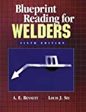 img - for Blueprint Reading for Welders book / textbook / text book