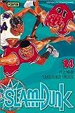 echange, troc Takehiko Inoue - Slam Dunk, tome 14