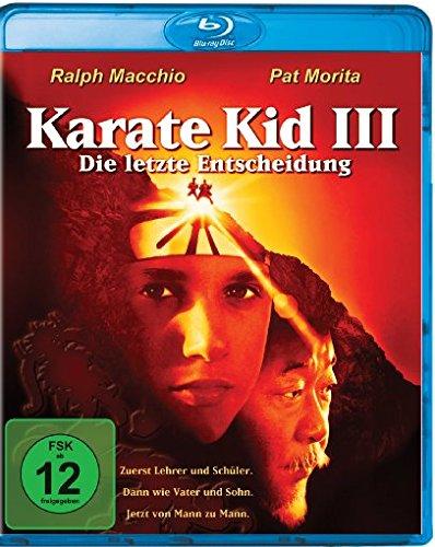 Karate Kid 3 - Die letzte Entscheidung [Blu-ray] hier kaufen