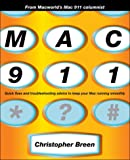 Mac 911 (0201773392) by Breen, Christopher