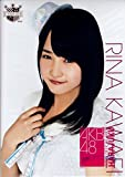 AKB48 完全受注生産・非売品 公式A4生写真ポスター AKB48ショップ【川栄李奈】