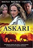 Cover art for  Askari