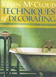 Techniques of Decorating (DK Living)