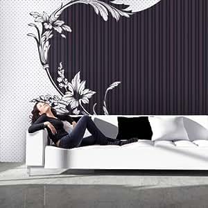 Amazon.com: Your Design barock tapete -125 Baroque Wallpaper with