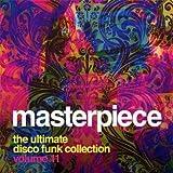 echange, troc Compilation - The Ultimate Disco Funk Collection /Vol.11