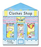 img - for Mouse Shops: Clothes Shop book / textbook / text book