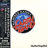 Glorified Magnified by Manfred Mann's Earth Band (2005-06-06)