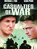 Casualties Of War Extended Cut