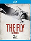 The Fly (1958) (Bilingual) [Blu-ray]