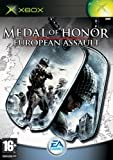 Cheapest Medal Of Honor: European Assault (Medal Of Honour) on Xbox