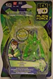 Ben 10 - Alien Force - Alien Collection - Goop 4'' - incl. Mini Figure for Ultimate Omnitrix - MOC