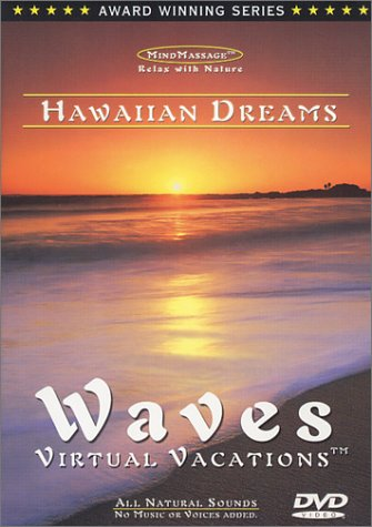 Hawaiian Dreams: Waves (DVD) Virtual Vacations